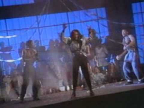 CeCe Peniston - Keep on Walkin 1992
