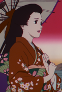 Millennium Actress (Japanese Movie)