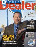 Ralph Paglia Digital Dealer Cover Story April 2007