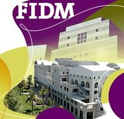 FIDM - Fashion Institute of Design & Merchandising