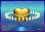 Grupos Anjo de Luz por estados e países
