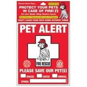 Pet Fire and Life Safety