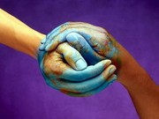 Seeds of Peace FOR A BETTER WORLD