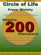 Circle of Life Prayer Ministry