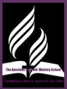 The Apostolic Five Fold Ministry School