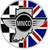 MINI Car Club of Indiana