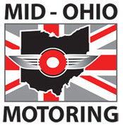 Mid Ohio  Motoring