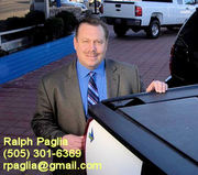 Ralph Paglia, solo and with Coworkers, Friends and Family
