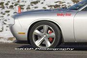 2008 Challenger SRT8