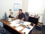 Rich Ford - BDC Manager Office