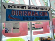 Ourisman Chevy Wheaton Internet Dept. circa 2001