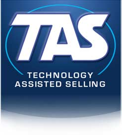 Technology Assisted Selling