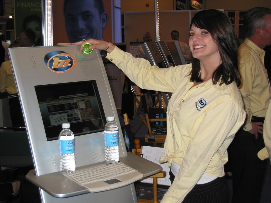 BZ Results Digital Marketing System NADA Demonstration Professional