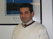 "George ""G-Sal"" Salman - Internet Sales Manager and Desk Manager Extraordinaire at Courtesy Chevrolet in Phoenix"