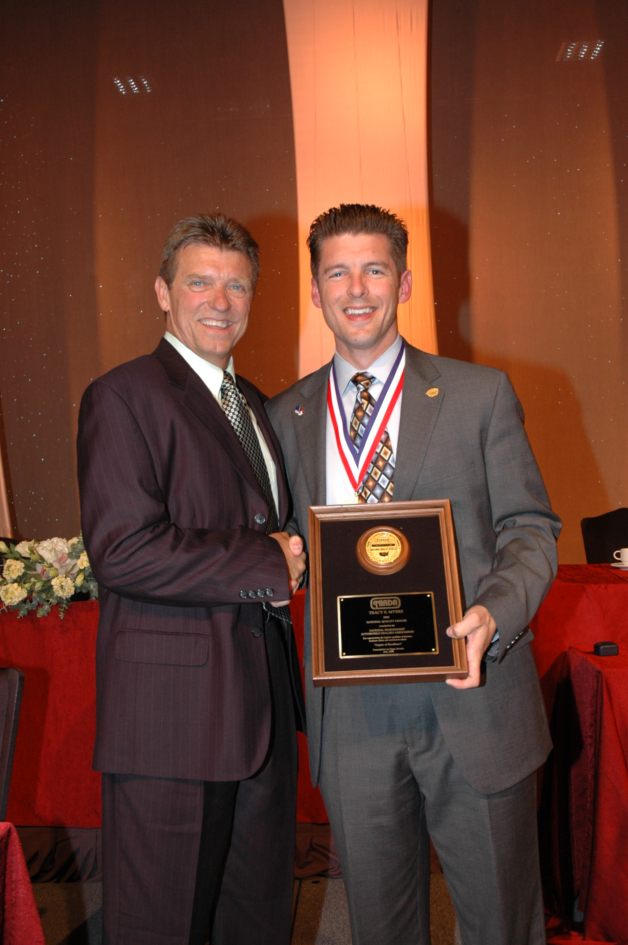 NQD Award 2006