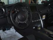 GTR Cockpit