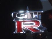 09 GTR Badge