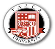 TascaU's Shield