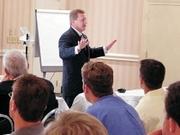 Mark Tewart Seminar