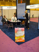 Tewart Enterprises Inc NADA Convention Booth