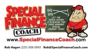 Special Finance Coach's talk