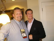 Ralph Paglia's party at ADM Hospitality Suite for DD12 - Dan Weik