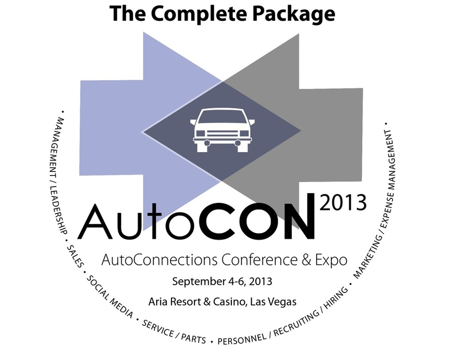 AutoCon - The AutoConnections Conference and Exposition