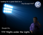 NJ VW  | VW Nights under the Lights a great source for Pre-Owned VW`s in Union County NJ