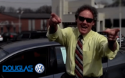 Sign then Drive is back at Douglas VW in Summit NJ!