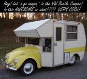 Caption this please on our Facebook page Douglas VW......