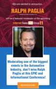 Featured Moderator: Ralph Paglia