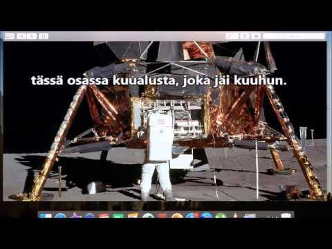 Luna lander analyzed - hitech age