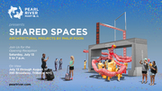 Opening Reception for Shared Spaces: Architectural Projects by Philip Poon