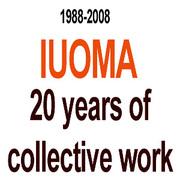 IUOMA 20 Years