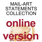 Mail-Art Statements