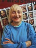Patricia Tavenner (1935-2013)