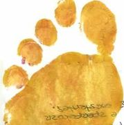 FOOTPRINT: MY MAIL ART ID