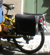 The local Postperson