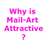 Why is MailArt Attractiv…