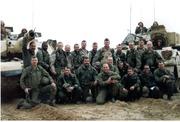 Amberg, Third Squadron