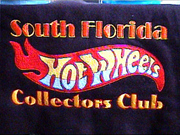 South Florida Hot Wheels Collectors Club