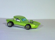 "RED-LINEZ ""KUZTOMZ"" ... customizing '68 '69 '70 '71 '72 Hot Wheelz casting designz"