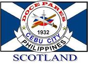 Doce Pares Scotland