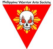 Philippine Warrior Arts Society