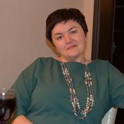 Svyataya