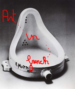 Art in French