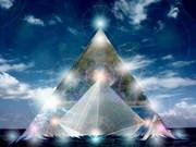 PiramidsInSea