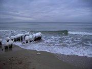 Гномы на морском берегу...