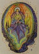Ангел Исцеления