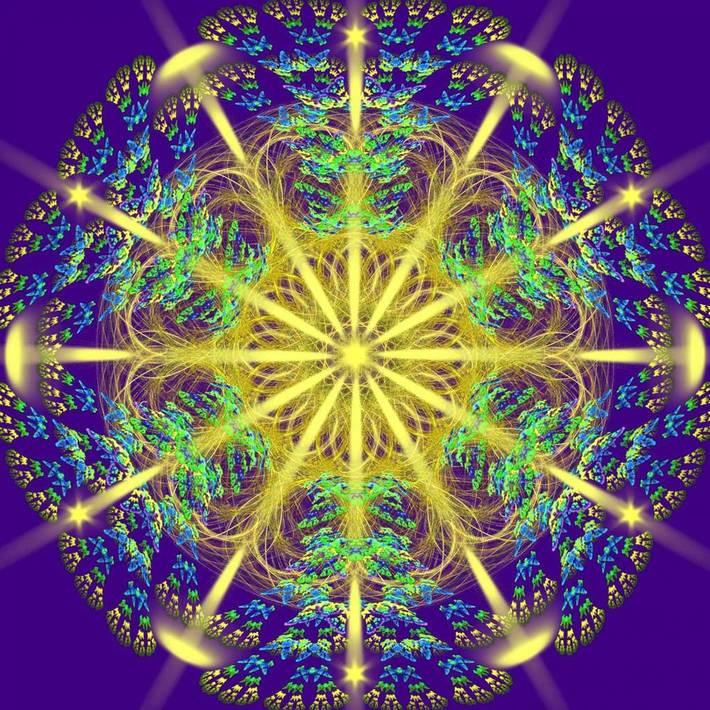 Становление нового единого поля сознания